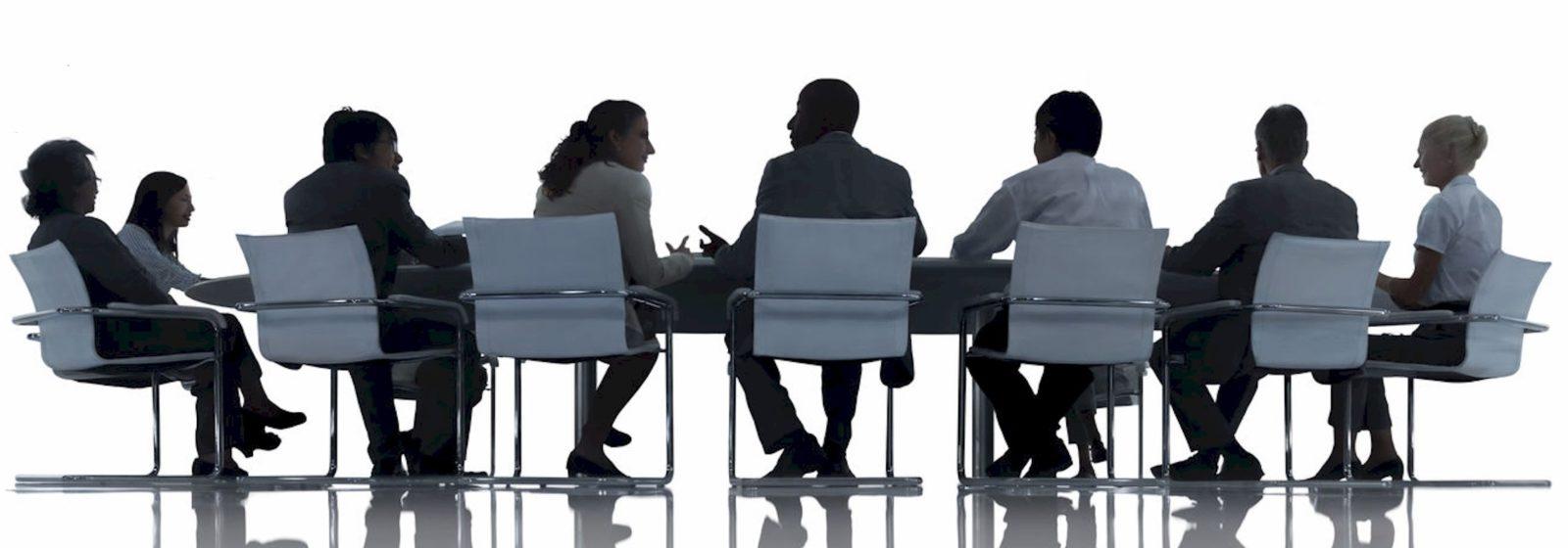 Van de Grasboom bestuurstafel (4); nieuw organisatiemodel