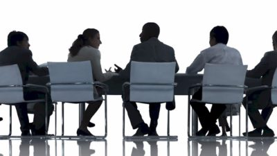 Van de Grasboom bestuurstafel (5): nieuw bestuur