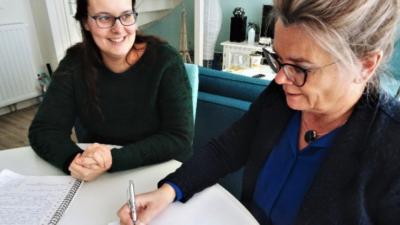 Interview met Marlijn Oudejans over stigma van autisme