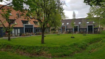 Woning vrij in Leusden