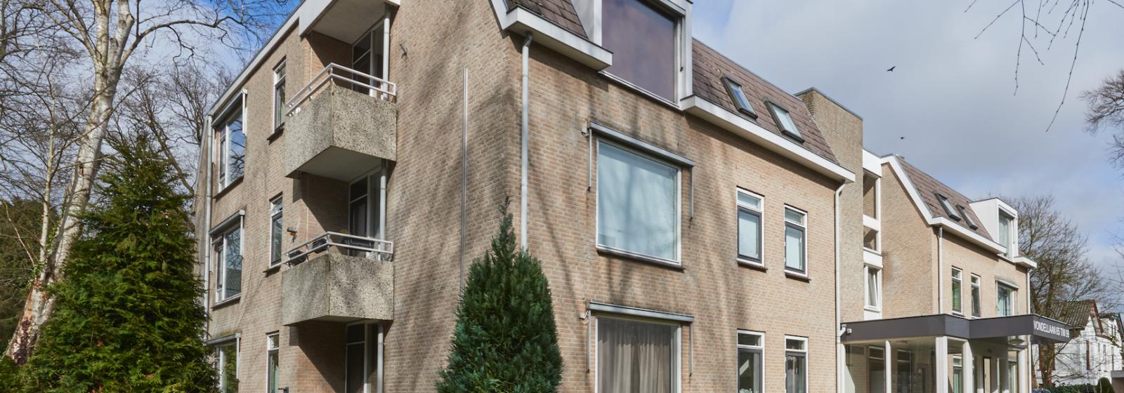 2 Woningen vrij in Hilversum