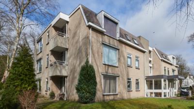 Woning vrij in Hilversum