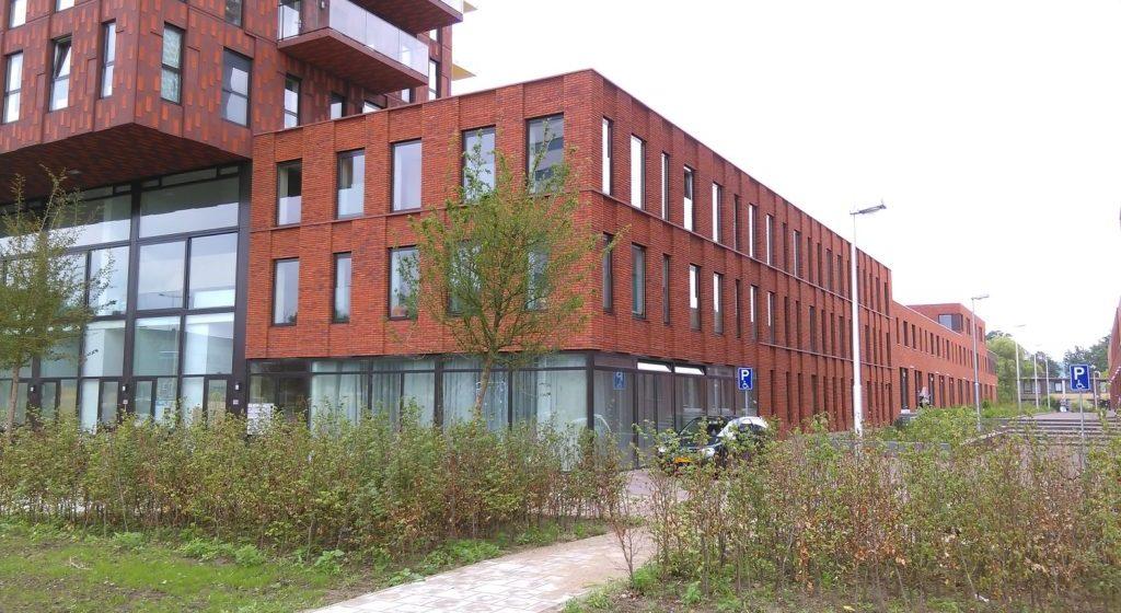 Verhuizingen bij De Roos in Utrecht