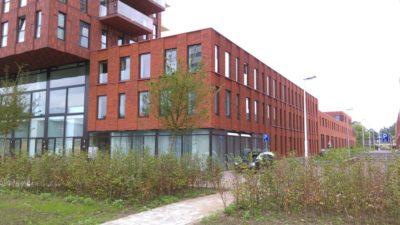 Woning vrij in Utrecht