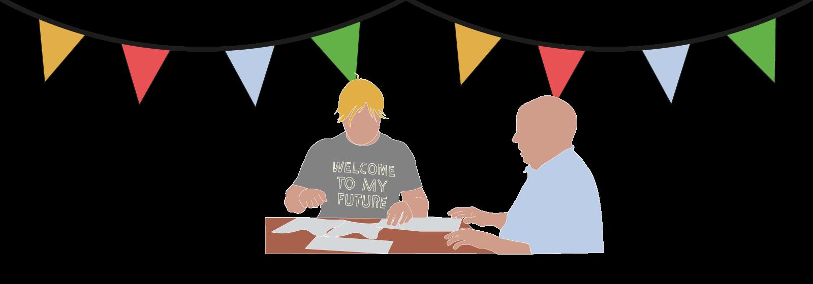 StEM 10 jaar: een goed gesprek